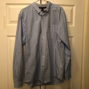 Tommy Hilfiger button down